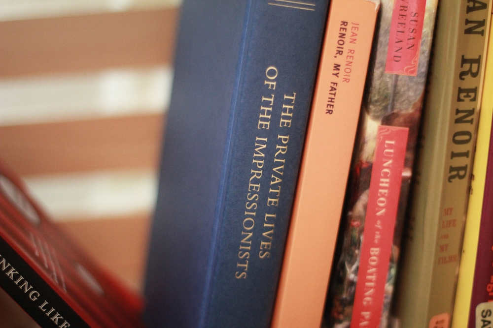 a review of the private lives of the impressionists by sue roe | seekthewelfare