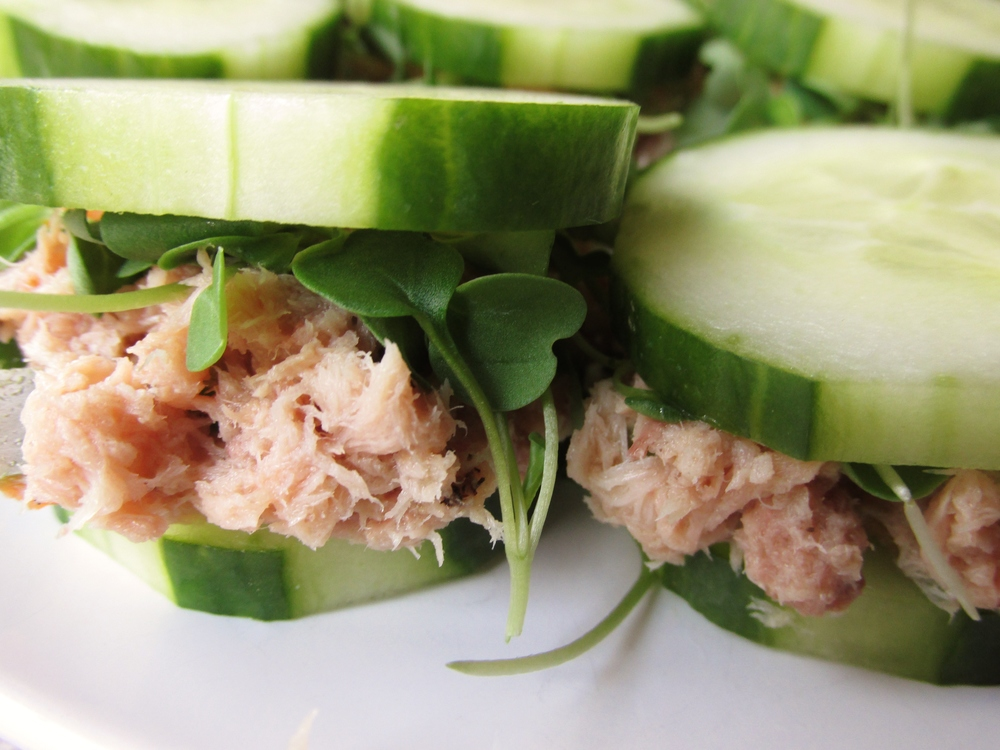 cucumber sandwiches | seekthewelfare