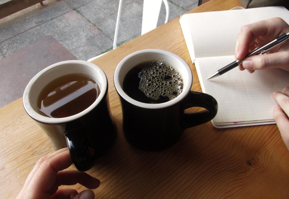 slate coffee roasters | seekthewelfare