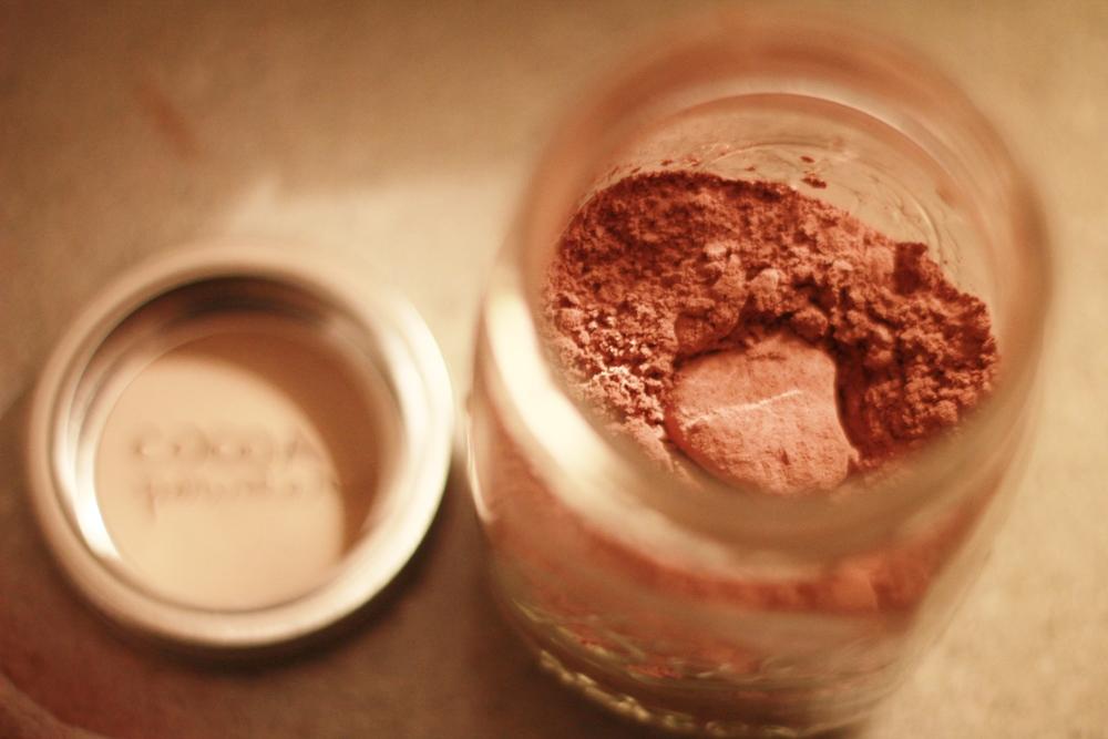 paleo chocolate soft serve | seekthewelfare