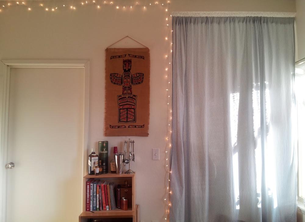 tiny guest room | seekthewelfare