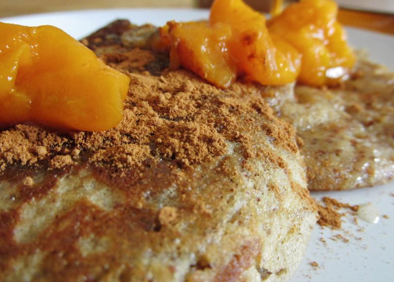 apricot compote | seekthewelfare