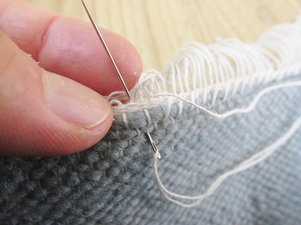 mending | seekthewelfare