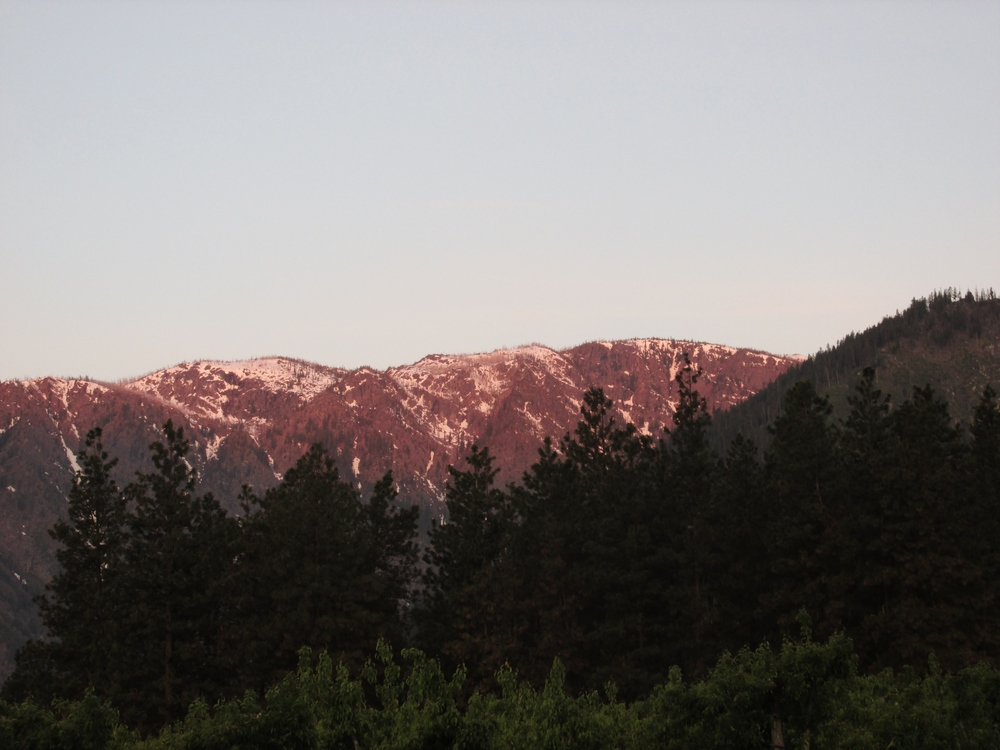 train camping in leavenworth washington | seekthewelfare