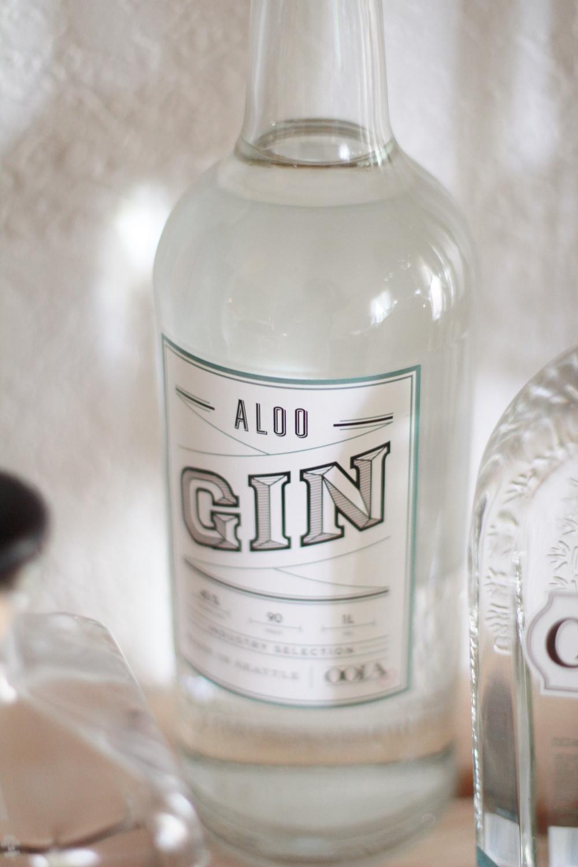 local gin please, and a recipe | seekthewelfare