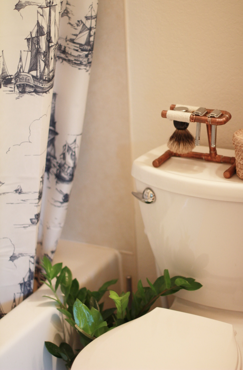 plants for the windowless bathroom | seekthewelfare