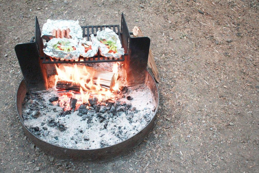 olympic peninsula camping shenanigans | seekthewelfare