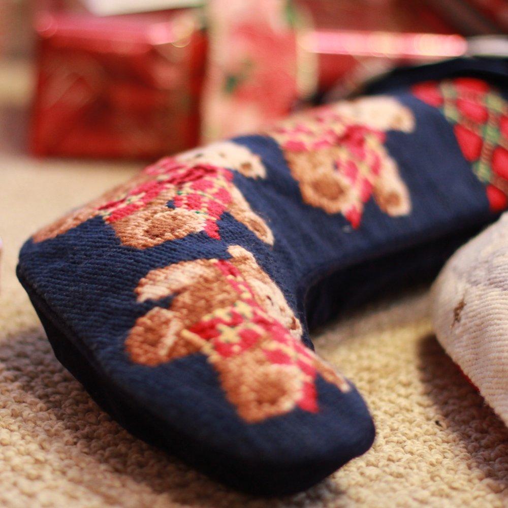 imperfect christmas | seekthewelfare