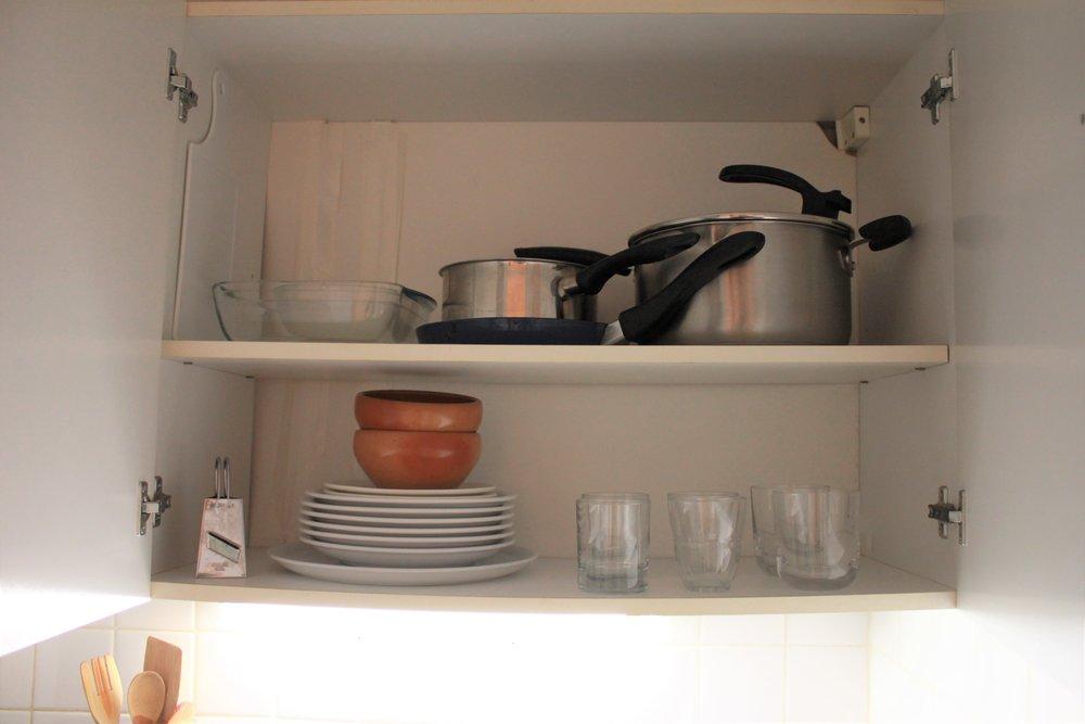 making an airbnb a home | seekthewelfare