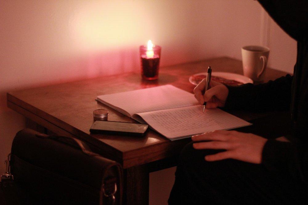 finding joy in simple morning rituals | seekthewelfare