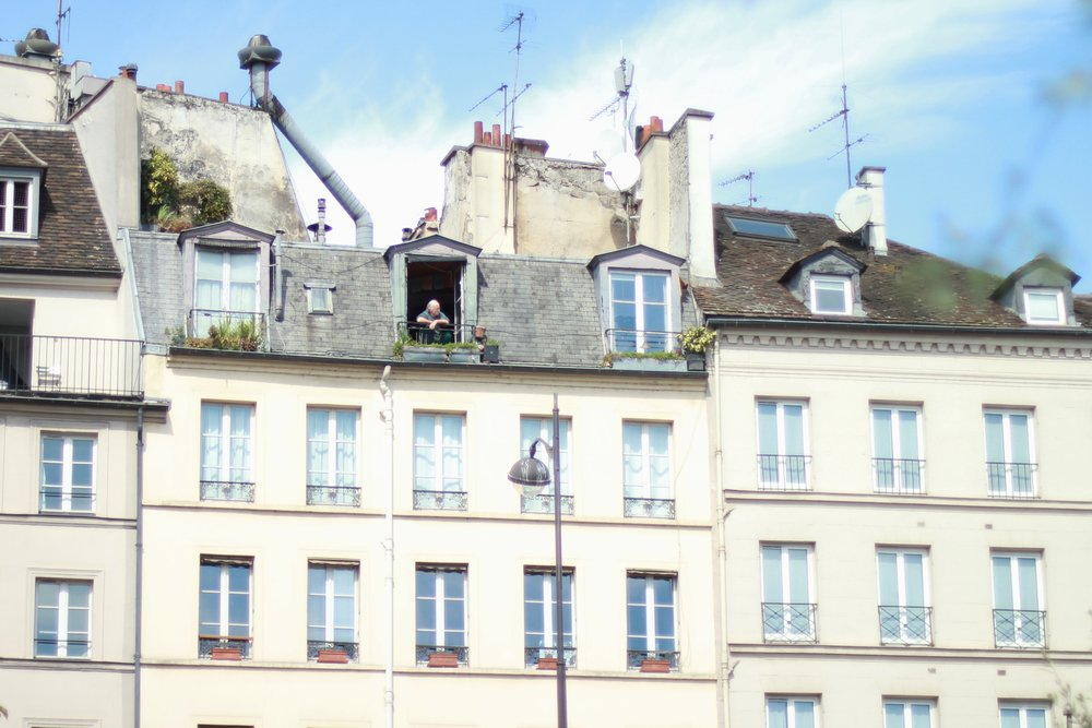 the latin quarter, paris | seekthewelfare