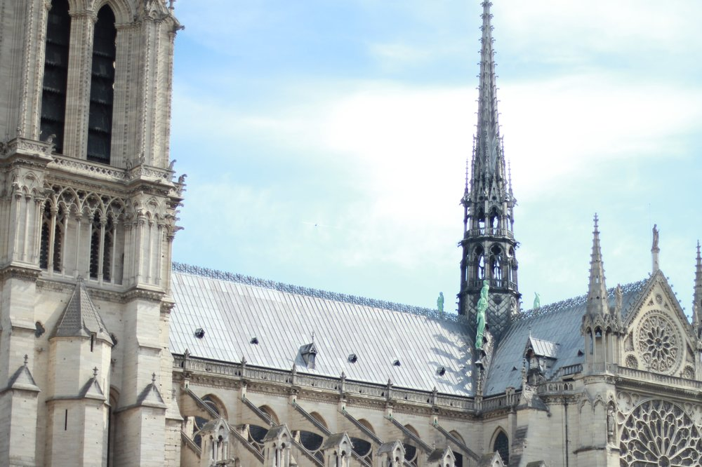 sightseeing for introverts: paris, france | seekthewelfare