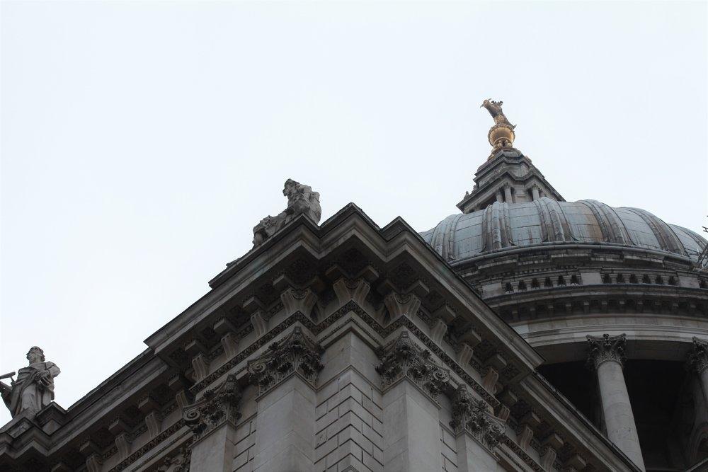 saint paul's, london, england | seekthewelfare