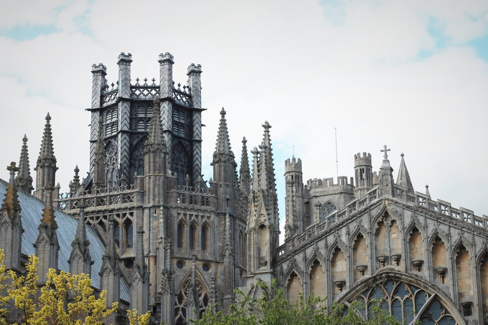 the little town of ely, england | seekthewelfare
