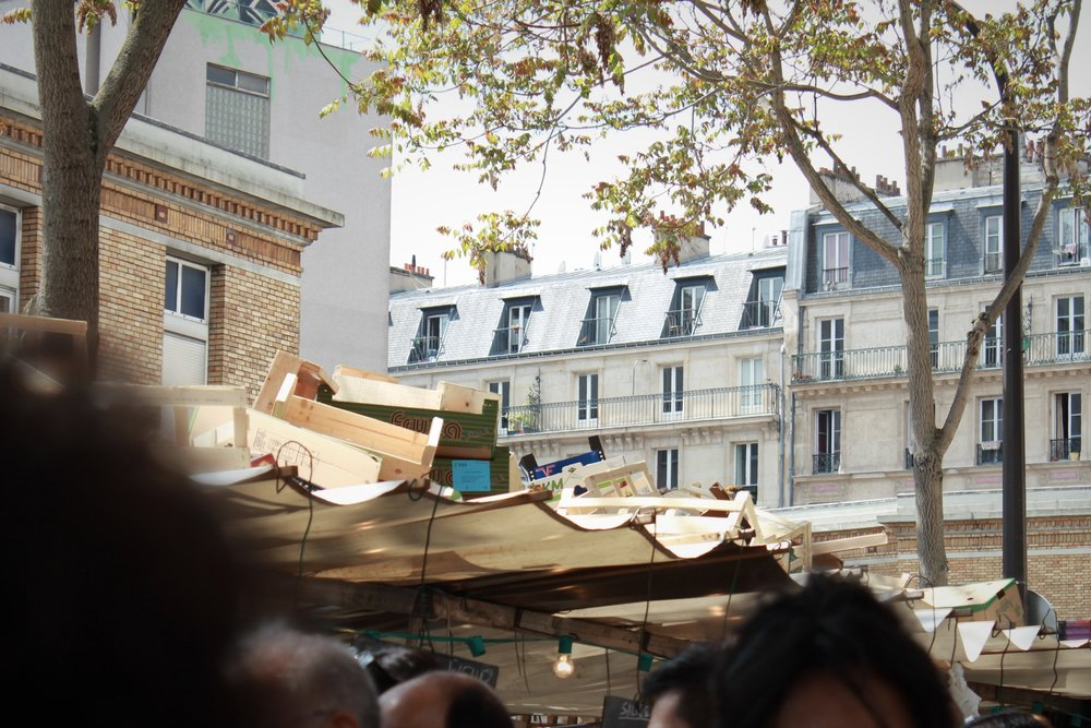 paris market | seekthewelfare
