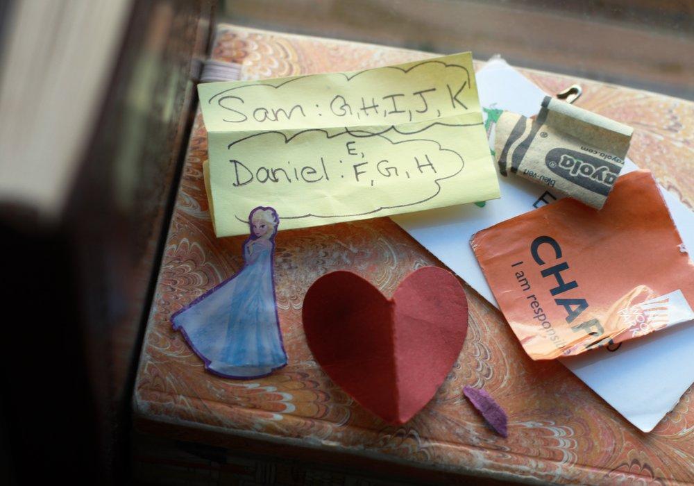 from my pockets | seekthewelfare