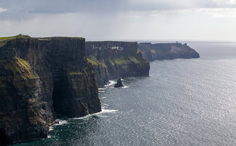 Cliffs of Moher - Clare, Ireland
