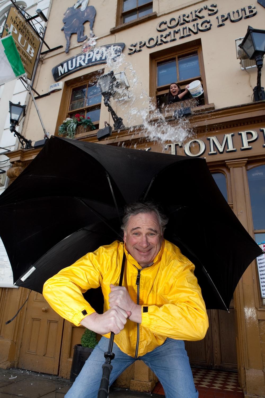 Murpys -When it rains it pours APP Promo