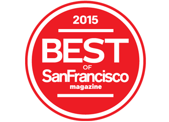 Best of San Francisco Logo