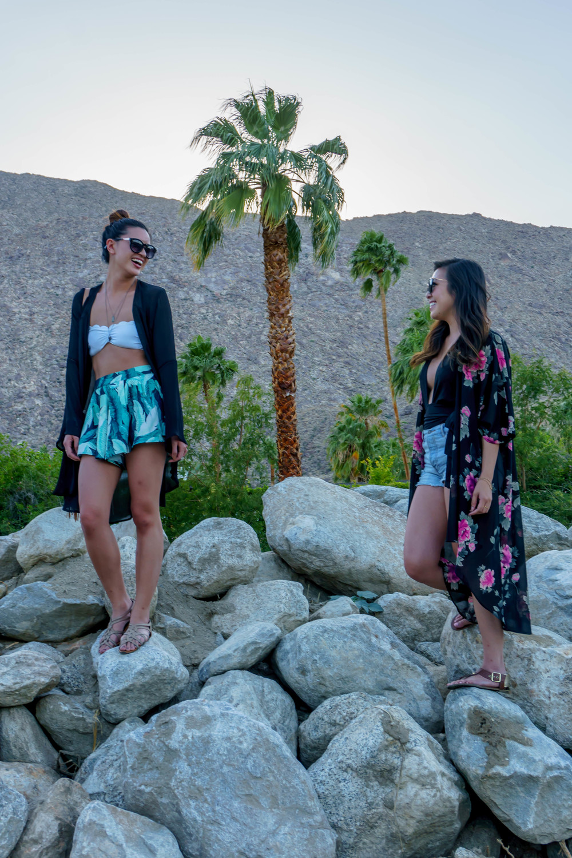 When fashion bloggers collab: Threads n Breads X Little Gold Box