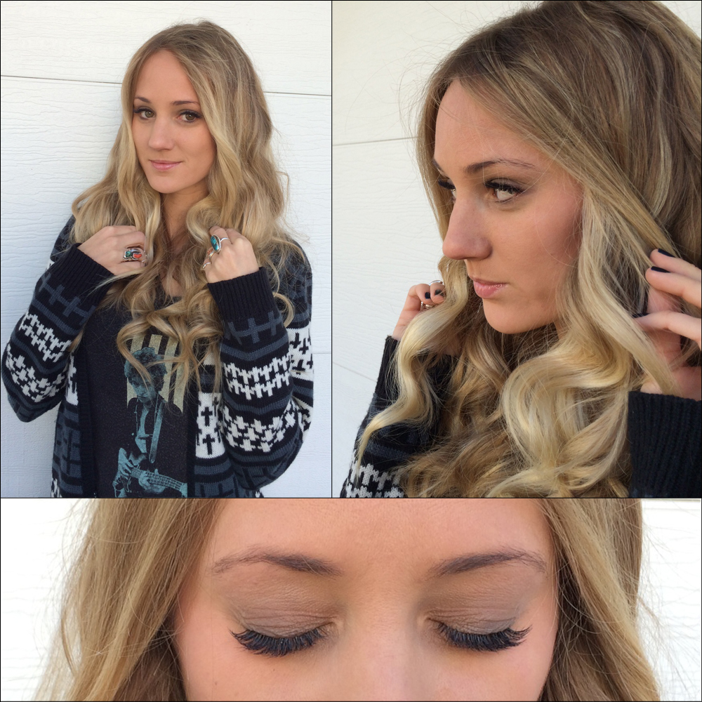 LuxeFlairExtensions