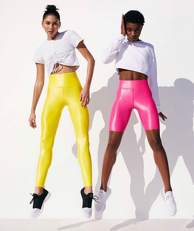 Let them wear Takara 💛 Loooove this shoot for @carbon38 with @aliyaprotto and @lashaaa.love 💗 Photographer @johnparkimage  Creative Director @mariafmassa  Art Directors @allisn__ @joshualiebman Producer @mwlovejoy  Stylist #catwrightstyle MUA @dianedasilvamakeup  Hair Stylist @marinamigliaccio
