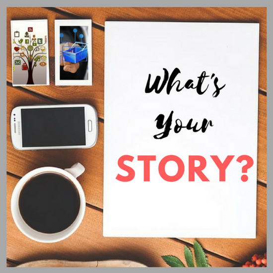 Storytelling Insights To Elevate Brand Equity