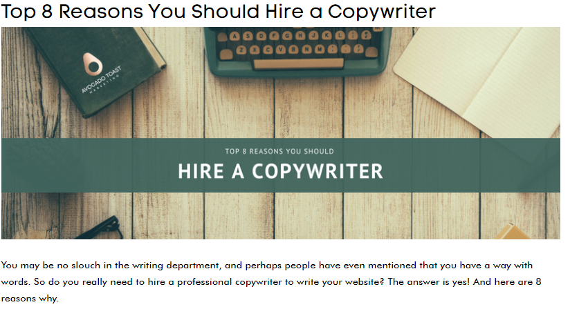 Top 8 Reasons You Should Hire a Copywriter.PNG