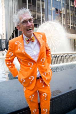 Matthew Lesko , New York Times Best Selling Author, Entrepreneur and America's #1 Free Money Guy