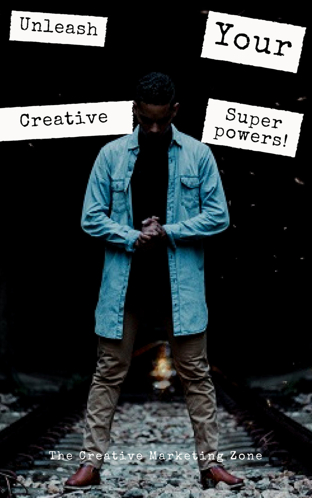 Discover and Unleash Your Creative Superpowers! - You were born with creative talents and the world is ready for them. Hop on a free creative session with me to help you tap into your creative superpowers today!
