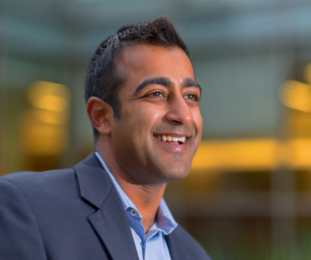 Neil Juneja  , founder, and managing partner at   Gleam Law Firm