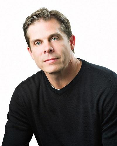 Patrick McKenna, Founder and CEO of   Strike Social
