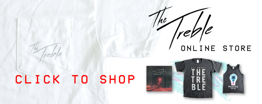 Treble Store Banner Click To Shop