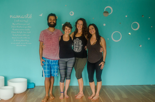 Join Molly Warner And Eli Kaiser For Your 200 Hour Yoga Alliance Destination Teacher Training Immersions Around The World