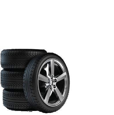 Gallito Tires