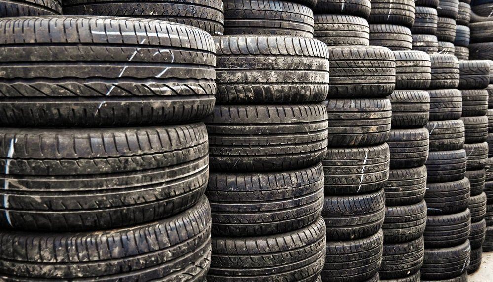 Quality Used Tires - Call or Visit for Our Current Inventory
