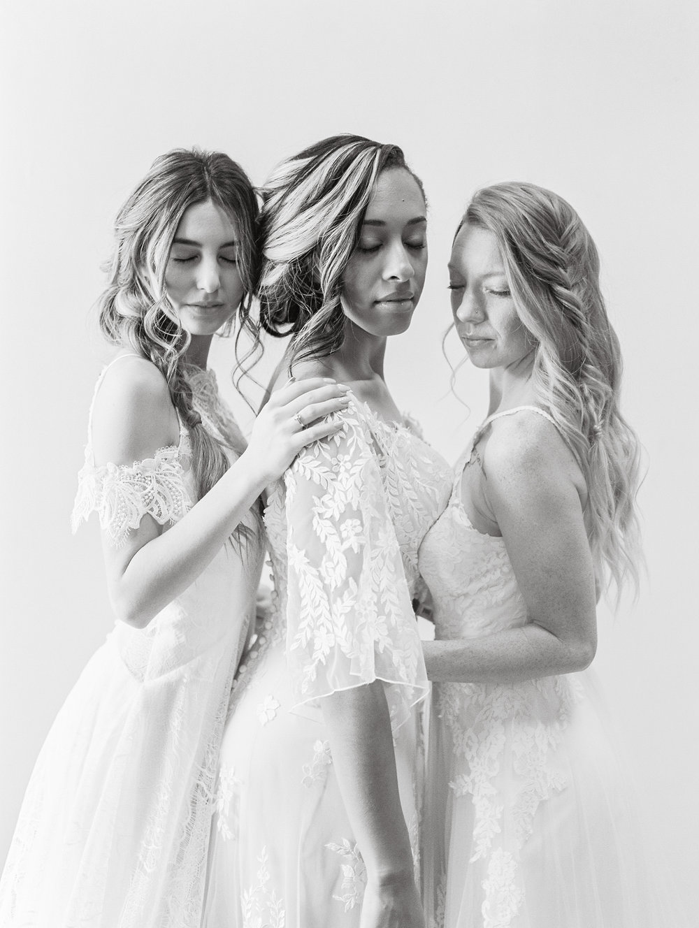 bridal style inspiration wedding dresses