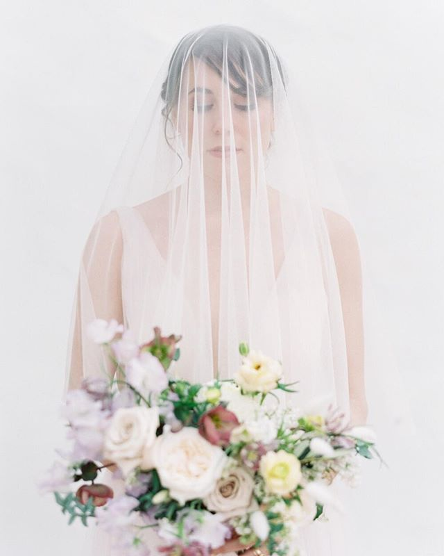 Love is work but it's worth it. 💗 Every important relationship in your life requires attention in order for it to grow.  If you neglect any relationship it will decline over time.  Being a giving and loving person takes a lot of {intentional} effort. ⠀⠀⠀⠀⠀⠀⠀⠀⠀ ______ Photography: @savanphotography  Featuring the double blusher English Net Veil  Planner/Coordinator: @kathrynpedersonevents  Florals: @notjustinnovels  HMUA: @thelookbylo  Invite suite: @bettylingcalligraphy Furniture rentals: @sweetsalvagerentals Linens: @partycrushstudio  Flat/Dinner Ware: @cherishedrentals  Gown: dress: @monamiebridalsalon  Designer:@sinceritybridal  Suit: @friartux  Shoes: @bellabelleshoes Ribbion: @partycrushstudio Cake: @appersonmcvine Venue: @laventuraeventcenter Model: @thekatealden ⠀⠀⠀⠀⠀⠀⠀⠀⠀ #intentional #love #bride #veil