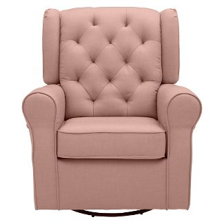Blush Sofa Glider from Target