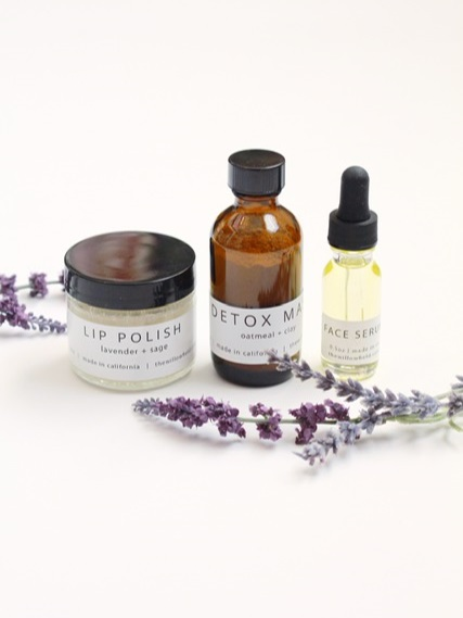 The Willow Field Apothecary