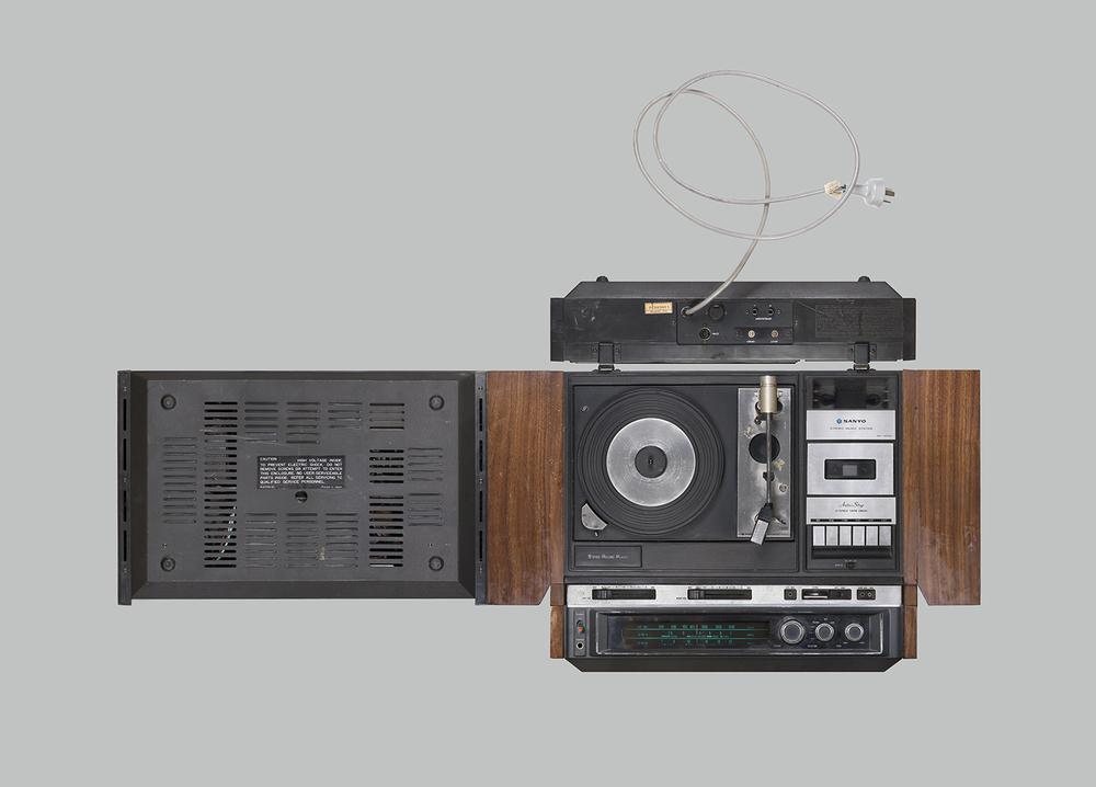 Stereo, 256 Fergusson Drive