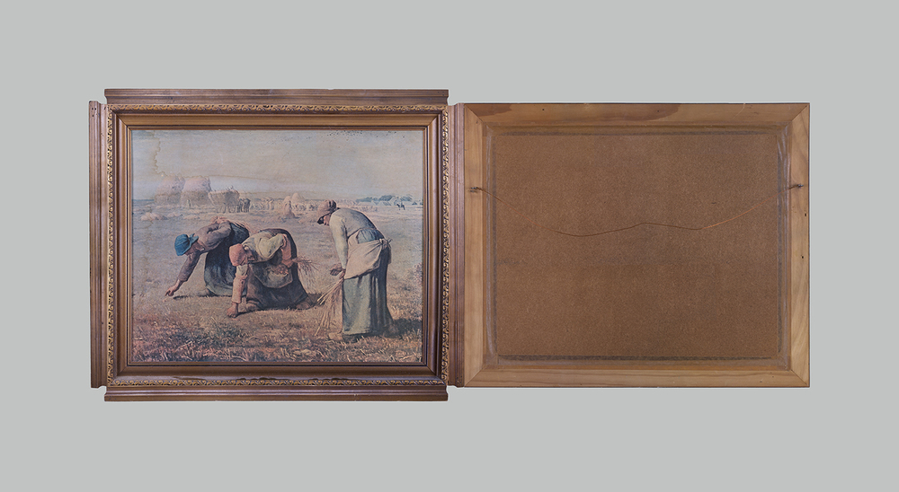 The Gleaners, 256 Fergusson Drive