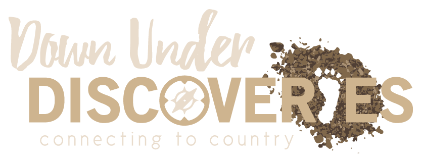 Down Under Discoveries serves Warndu Bush Tea