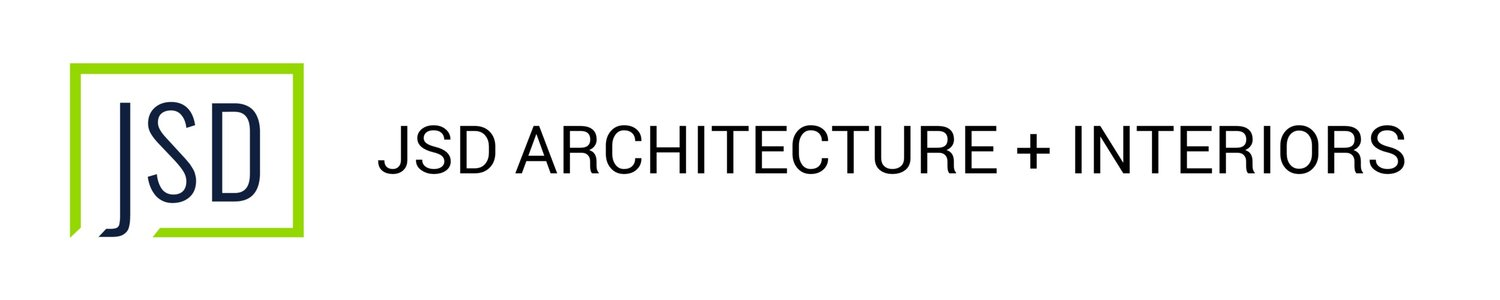 JSD Architecture + Interiors