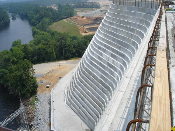 Saluda Dam