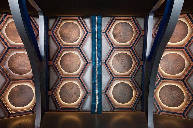 TARDIS roundels