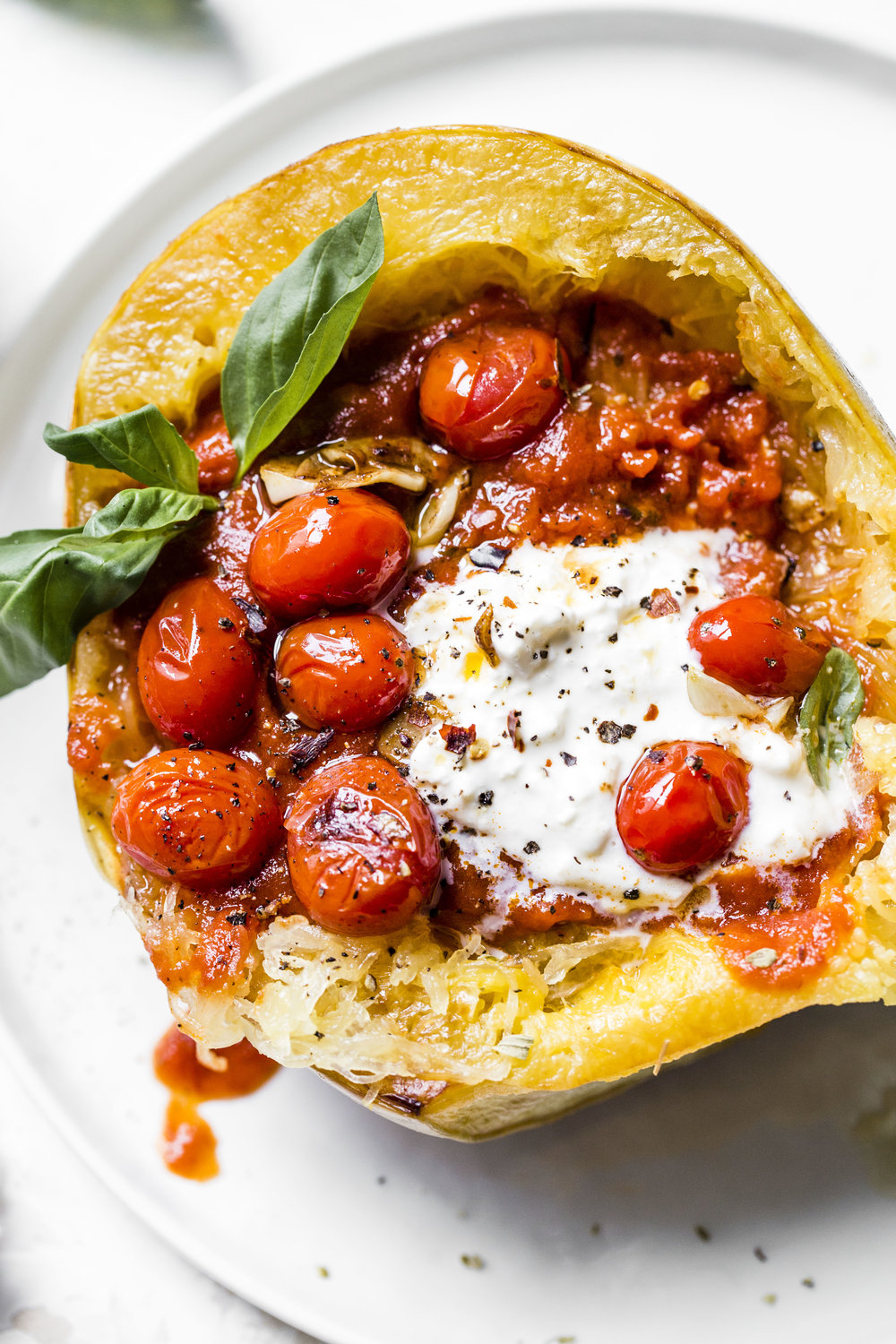 Roasted Garlic Tomato Spaghetti Squash 6 copy.jpg