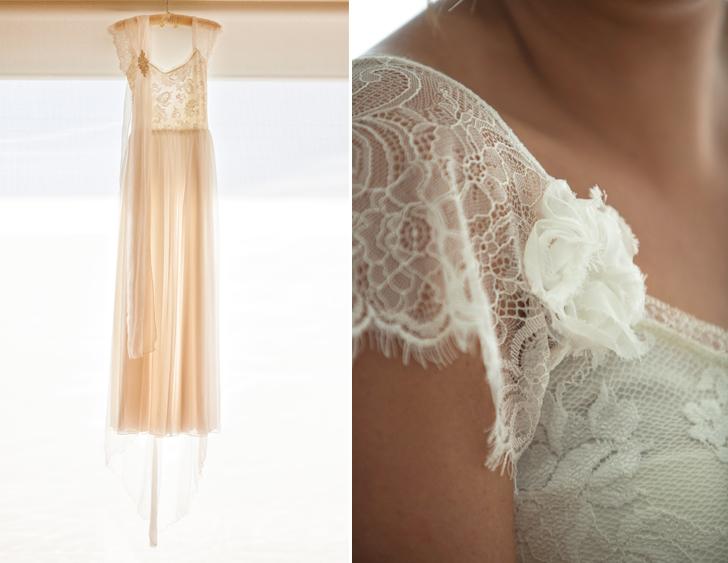 That dress . . .