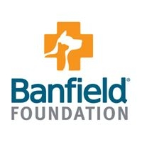 Big THANK YOU to the Banfield Foundation for a $ 6,000 veterinarian assistance grant! That means AnimalKind is able to provide no cost medical care for eligible, low-income pet owners pets in crisis. This grant is utterly important to provide life saving medical care to pets in need where financial means are not available. We want to keep pets with their families: happy and healthy! Kudos Banfield Foundation!
