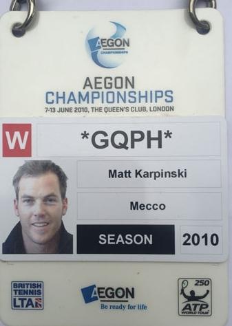 Aegon Championships